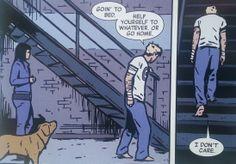 Hawkeye. Fraction and Aja.