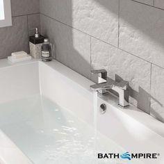 Atlin Bath Filler Mixer Tap