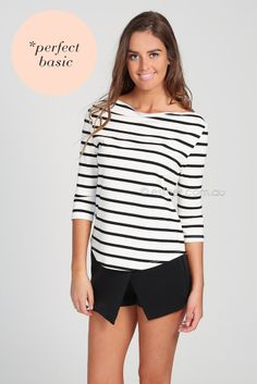 phillipa top - white | Esther clothing Australia and America USA, boutique online ladies fashion store, shop global womens wear worldwide, d...