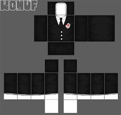 276056af9e50 Roblox Gangster   Roblox shirt and pants templates leaked Roblox Shirt