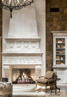http credito digimkts com fijar cr dito y obtener un pr stamo 84 rh pinterest com old world fireplace screen old world fireplace irons
