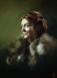 GAME OF THRONES: ARTWORK GALLERY ~ The Providence Solitaire