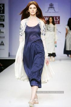 WIFW '13: Day 3: Pratima Pandey Photogallery - Times of India