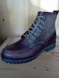 1868ec042600a Men s boots from Red Wing.
