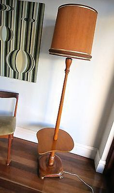 Floor Lamp With Table Cottage Pinterest Floor Lamp Living - Floor lamps with tables