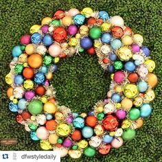 #Repost @dfwstyledaily with @repostapp.  Festive Fashion Fun: Deck your halls for a cause on Nov. 12 at the DIFFA Dallas Holiday Wreath Collection at Expressions Home Gallery! Visit DFW Style Daily for details (link in bio). #diffadallas #diffa #dfwstyledaily #holiday #decor #festive #fashion #give #dogood #dfw #dallas by diffadallastx