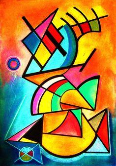 ''Sailing Boat'' by Zarzalon