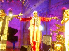 Maestro Omar Sosa!