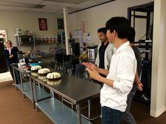 Happy Birthday Daniel, Hong and Taimur! - At the chronoplex.