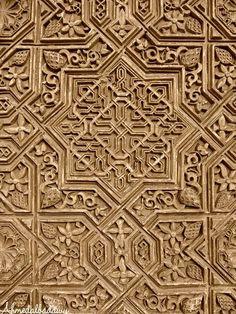 Islamic art by Ahmed AlBadawy...