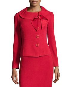 Jackets Women's Apparel at Neiman Marcus Last Call