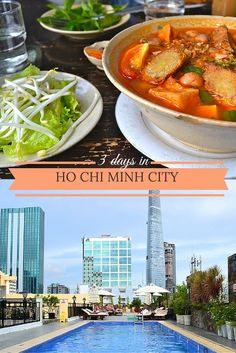 A guide to 3 days in Ho Chi Minh City (Saigon), Vietnam • All That Happens