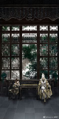 Game: JX3, Cang Jian (Tàng Kiếm) Fantasy Art Men, Anime Fantasy, Ancient China, Ancient Art, Chinese Architecture, Anime Scenery, Fantasy Landscape, Character Illustration, Chinese Art
