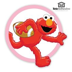 Elmo Stickers | Stickers pour enfants: Elmo rugby 4 Rugby, Elmo, Disney Characters, Fictional Characters, Clip Art, Street, Crotch Shots, Characters, Rugby Sport