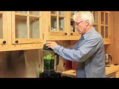 ▶ Learn Brad's Favorite Smoothie Recipe | Brad's Raw Foods - YouTube