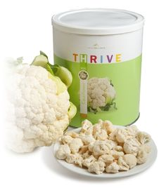 Can Freeze Dried Food Used As Alternative Dried Food