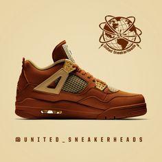 reputable site fd761 52e82  Jordan Concept by  United SneakerHeads    JordanDepot  SneakerNews   NiceKicks  Walklikeus