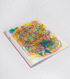 Qualité Graphique Garantie — A collaborative coloring book