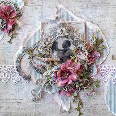 The Dusty Attic Blog: Love - Tina Ollett - Mood Board Inspiration