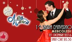 1^ Sagra D'Inverno Da Alta Marea - 21 Dicembre 2016 http://affariok.blogspot.it/