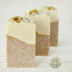 Jasenka510: Adzuki Tangerine Soap