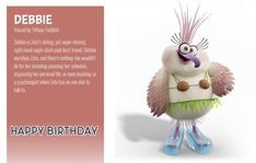 Angry Birds 2 Birthday Ecards Happy Birthday Ecard, 2nd Birthday, Birthday Cards, Angry Bird Pictures, Angry Birds 2 Movie, Betty Boop Cartoon, Disney And Dreamworks, Picture Video, Ecards