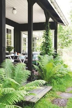Small Pergola Corner - - Pergola Modernas Fachada - - Pergola Bois Mariage - Pergola Attached To House Patio Toile Pergola, Patio Pergola, Patio Roof, Pergola Plans, Backyard, Vinyl Pergola, Pergola Kits, Outdoor Spaces, Outdoor Living