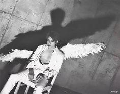 XIANISMbr - [REVISTA] Vogue Korea (agosto/2015)   via Facebook