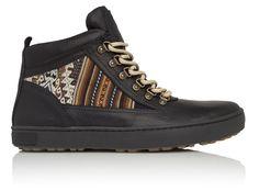 Inkkas Shoes Brown Leather Hiking Boot – INKKAS Global Footwear