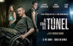 At the End of the Tunnel is a 2016 crime movie directed by Rodrigo Grande. Here you get the movie download sites for the latest Hollywood films. Our site provides you At the end download movies for free online without any membership or registration.