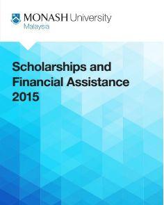 Research Degrees Scholarships - Monash University Malaysia