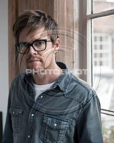 kris marshall interview