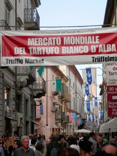 Blog à porter - Il Magazine di Monica Bruna: TARTUFO BIANCO DI ALBA