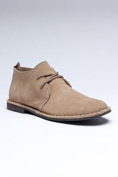 Nice Desert boot