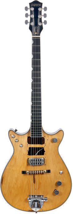Gretsch USA Custom Shop Malcolm Young Signature Main Product Image