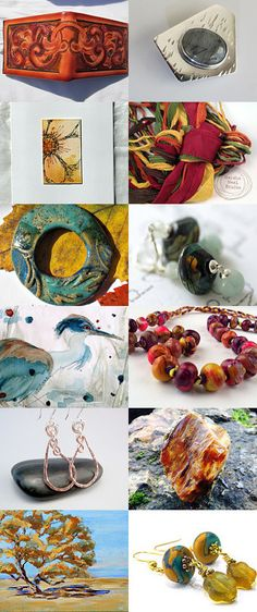 November First Friday Art Walk. by Patricia Johnson on Etsy--Pinned with TreasuryPin.com