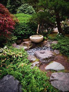 Photograph Japanese Garden of Portland stroll path by Jesse Schilling on 500px #Japanesegardens  #japanesegardening