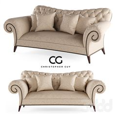 3d модели: Диваны - Christopher Guy Louboutin Christopher Guy, Living Room Sofa Design, Upholstered Sofa, Wooden Art, Chesterfield Chair, Love Seat, Accent Chairs, Upholstery, Couch