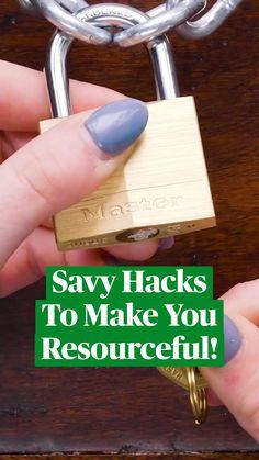 Amazing Life Hacks, Simple Life Hacks, Useful Life Hacks, Diy Home Cleaning, Diy Cleaning Products, Cleaning Hacks, Diy Crafts To Do, Diy Crafts Hacks, Diys