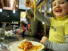Italian Easter Cooking Class with Cucina Casalinga Seattle, Washington  #Kids #Events