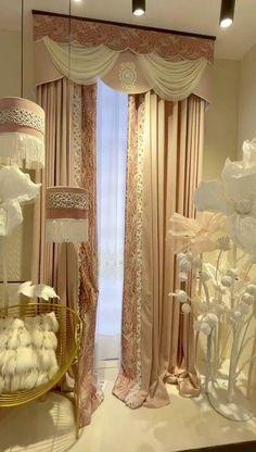 Silk Curtains, Luxury Curtains, Velvet Curtains, Panel Curtains, Curtain Designs For Bedroom, Living Room Tv Unit Designs, Custom Curtains, Roman Blinds, Window Treatments