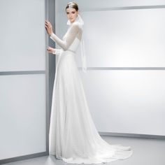 32-Awesome-Wedding-Dresses-for-Muslims-2015-2 30 Awesome Wedding Dresses for Muslims 2015