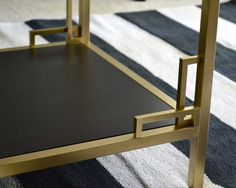 Pink Home: Ikea Coffee Table Hack