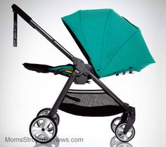 2015 Mamas & Papas Armadillo Flip Stroller has very deep recline. Here is my full review.