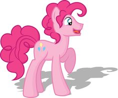 This the adorable and bouncy Bubble Berry, boy version of Pinkie Pie