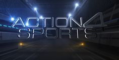 After Effects Project Files - Action Sports 4 | VideoHive