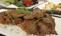 Groupon - $ 15.95 for an All-You-Can-Eat Mongolian Barbecue for Two at Yummy Mongolian BBQ (Up to $27.70 Value) in Hazel Dell. Groupon deal price: $15.95