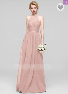 https://www.jjshouse.com/A-Line-Princess-Scoop-Neck-Floor-Length-Chiffon-Bridesmaid-Dress-007090156-g90156  Dusty Rose  maybe for Jess?