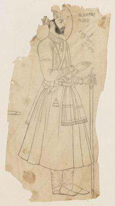 Azam Shah, Son of Aurangzeb