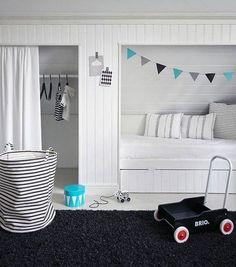 cabin love for kids ombiaiinterijeri | All things nice